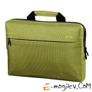 """Сумка для ноутбука 13.3"""" Aha Ultra Style H-101164 green политекс"""
