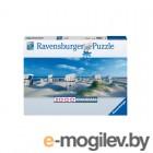 пазлы Ravensburger Пляжные корзинки на Зюлте 15054