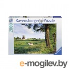 пазлы Ravensburger Сельский пейзаж 16635
