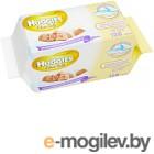 Влажные салфетки Huggies Elite Soft 128 шт