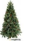 Ель искусственная Green Trees Грацио Премиум с ягодами 1.2м