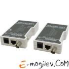 LAN Tester TST-200 for RJ-45, RJ-12, RJ-11, BNC