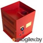Кормоизмельчитель Нива ИК-07У, 1,5 кВт, производительность зерно 250 кг/час
