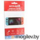 Джойстики и аксессуары Защитное стекло Artplays для Nintendo Switch ACSWT20