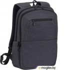 Рюкзак для ноутбука Rivacase 7760 (черный)