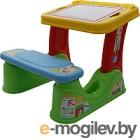 Стол+стул Полесье Набор дошкольника (в пакете) 58744