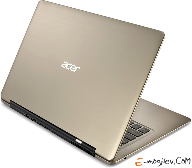 "Acer AS S3-391-53314G52add 13.3"" i5-3317U/4Gb/500Gb/HD 4000/WiF/BT/Cam bronza"