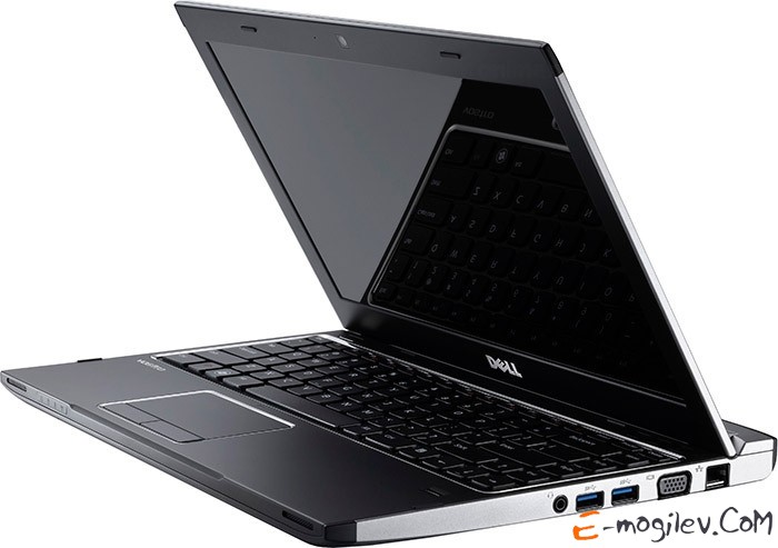 "Dell Vostro V131 13.3"" cel 867/2Gb/320Gb/Intel HD/Silver"