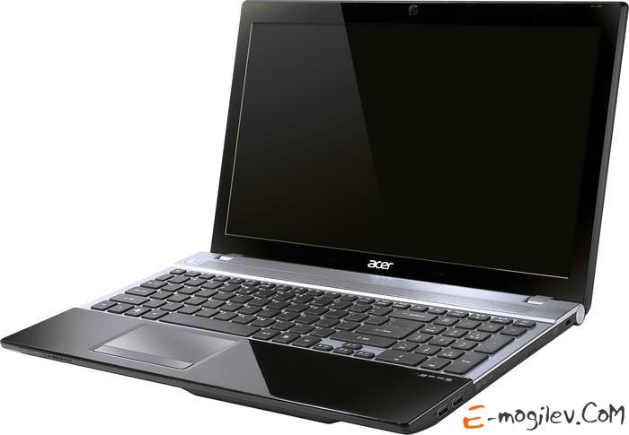 """Acer AS V3-531G-B9704G75Makk 15.6"""" B970/4Gb/750Gb/DVDRW/GT630M"""