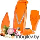 Овощерезка ручная Borner Prima+ 3810068 оранжевый