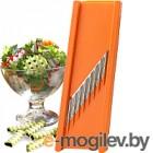 Овощерезка ручная Borner Classic 3500105 (оранжевый)