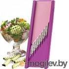Овощерезка ручная Borner Classic 3810372 (сиреневый)