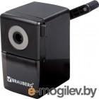 Письменные принадлежности и расходные материалы Точилка механическая Brauberg BlackJack Black 222516