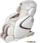 Массажное кресло Casada Hilton 2 CMS-454 (кремовый)