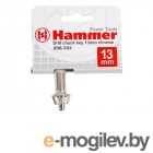 Hammerflex 208-302 Ключ для патрона CH-key 13MM
