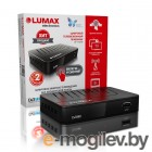 Тюнер цифрового телевидения Lumax DV1103HD