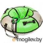 SnowShow Практик 90cm Light Green-Silver