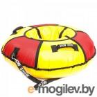 Тюбинги SnowShow Практик 105cm Red-Yellow