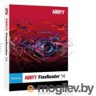 ПО Abbyy ABBYY FineReader 14 Business (для физ и юр лиц) (AF14-2S1B01-102)