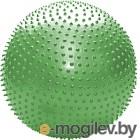 Фитбол массажный Armedical BMB-65 (зеленый)