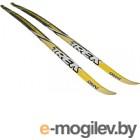 Лыжи беговые TREK Omni 195 желтый