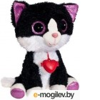 Мягкая игрушка Fancy Глазастик Котик (KGL0S)