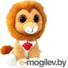 Мягкая игрушка Fancy Глазастик Лев (GLE0S)