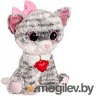 Мягкая игрушка Fancy Глазастик Кошечка (GKK0\S)