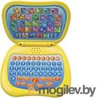 Развивающая игрушка Genio Kids Мой первый ноутбук / 82003