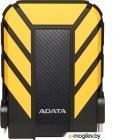 Внешний жесткий диск A-data HD710P 2TB (AHD710P-2TU31-CYL)