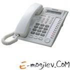 Проводной телефон Panasonic KX-T7730 White