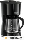 Кофеварка Russell Hobbs 21420-56 Stylis Black Coffee
