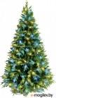 90-170 cm Ель Green Trees Валерио LED 150cm