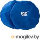 Набор чехлов на колеса коляски Roxy-Kids RWC-030-B