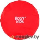 Комплект чехлов для колес Roxy-Kids RWC-030-R (красный)