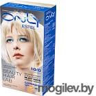 Стойкая краска-гель д/волос ESTEL ONLY 10/0 светлый блондин