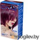 Стойкая краска-гель д/волос ESTEL ONLY 5/65 светлый шатен фиолетово-красный