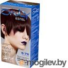 Стойкая краска-гель д/волос ESTEL ONLY 5/76 светлый шатен коричнево-фиолетовый