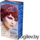 Стойкая краска-гель д/волос ESTEL ONLY 6/56 темно-русый красно-фиолетовый