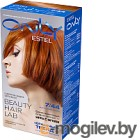 Стойкая краска-гель д/волос ESTEL ONLY 7/44 русый медный интенсивный