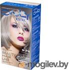Стойкая краска-гель д/волос ESTEL ONLY 9/76 блондин коричнево-фиолетовый