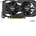 [NEW] 2Gb <PCI-E> GDDR5 ASUS DUAL-GTX1050-O2G-V2  (RTL) DVI+HDMI+DP<GeForce  GTX1050>