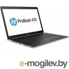 HP ProBook 470 G5 2RR89EA Silver Intel Core i5-8250U 1.6GHz/8192Mb/1Tb/No ODD/nVidia GeForce 930MX 2048Mb/Wi-Fi/Bluetooth/Cam/17.3/1920x1080/Windows 10 Pro 64-bit