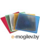 Коробка Hama H-11712 Коробки для CD Slim 20 шт 5 цветов