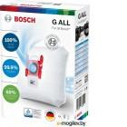 Одноразовый мешок Bosch BBZ41FGALL (тип G ALL, 4 шт)