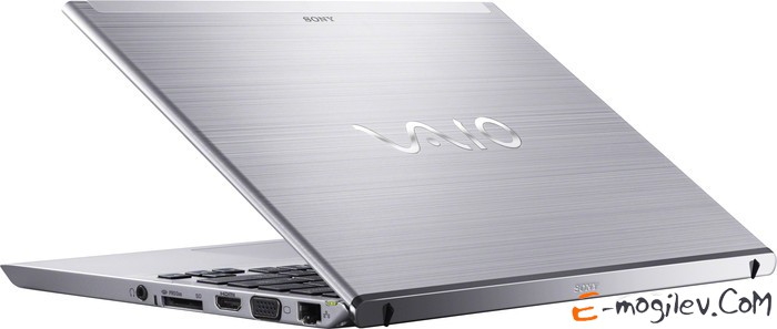 SONY VAIO SV-T1312L1R/S 13 i3-3217U/4Gb/500Gb/HD Graphics 4000 SILVER