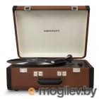 Crosley Portfolio Portable CR6252A-BR