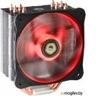 Вентилятор Cooler ID-Cooling SE-214L-R 150W/PWM/ Red LED/ all Intel/AMD/Screws