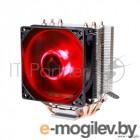 Вентилятор Cooler ID-Cooling SE-903-R 100W/Red LED/ Intel 775,115*/AMD