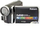 Видеокамеры Rekam DVC-540 Black